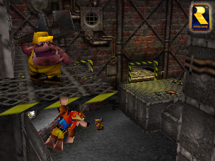 banjo tooie how to get to cliff top