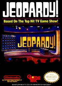 Jeopardybox