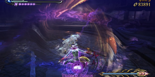 The battles against the last Lumen Sage are some of the most intense and heart-pounding I've ever played.