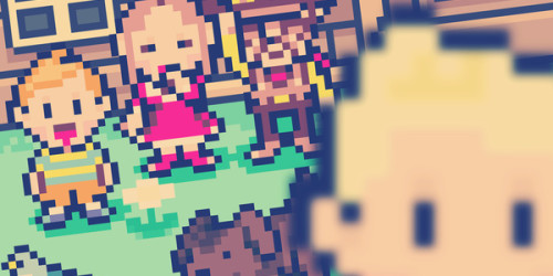 Rare Gamer | Mother 3 review